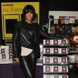 Kelly Rowland présente son nouvel album Here I Am à Londres le 28 novembre 2011
