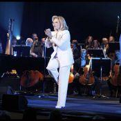 Sylvie Vartan, 50 ans de carrière : un sublime anniversaire à Pleyel immortalisé