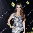 Jessica Lowndes lors du gala de charité Water Ball, à New York le 12 décembre 2011