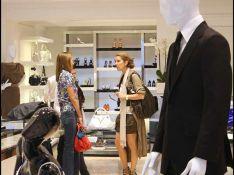 PHOTOS  EXCLUSIVES : Céline Dion flambe chez Versace