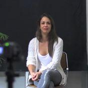 Alice Belaïdi met ''De l'huile sur le feu'' avec le beau gosse Vincent Lacoste