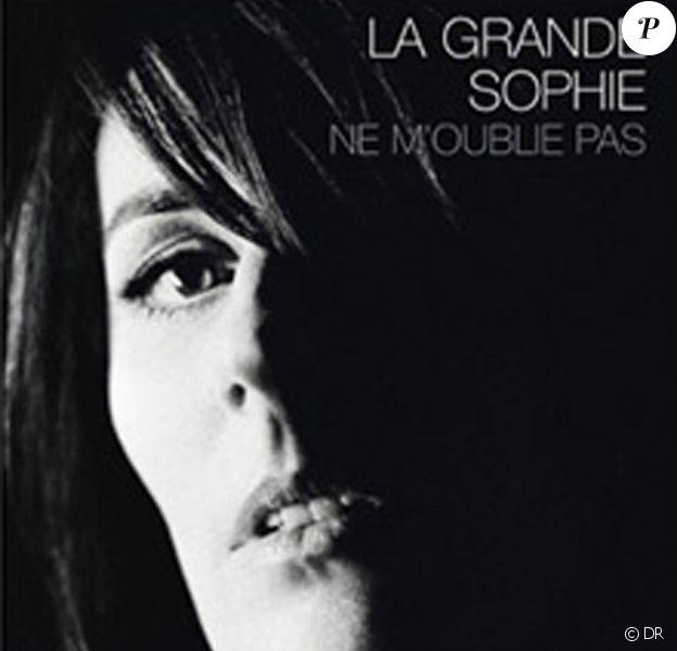 La Grande Sophie explore de nouveaux horizons sonores avec l'album La Place du Fantôme, un nouvel album (février 2012) annoncé par le single Ne m'oublie pas.