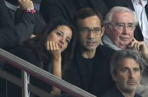 Jean-Luc Delarue heureux et rayonnant pour son plus beau bijou, Anissa