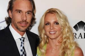 Britney Spears et Jason fiancés : en route vers le mariage !