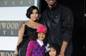 Kobe Bryant : La star du basket divorce