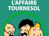 Tintin de retour sur grand écran avec le farfelu professeur Tournesol