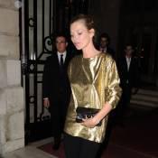 Soir de fête : Brillez comme Kate Moss et Beyoncé