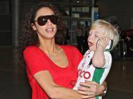 Boris Becker : Toute la famille réunie pour un Noël sous le soleil de Miami