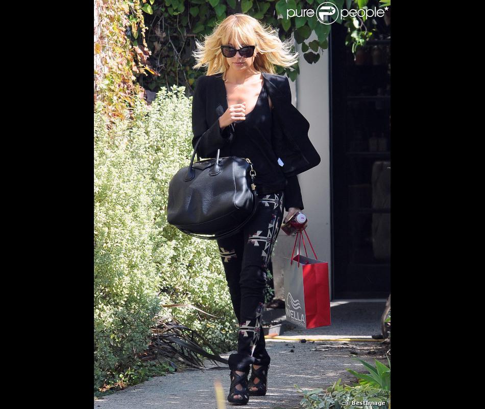 Richie CoudeSort Sous Le Son Antigona De Sac Et Givenchy Nicole iPZXuk