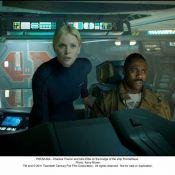 Prometheus : Première bande-annonce pour le film de science-fiction événement