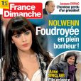 France Dimanche en kiosques le vendredi 23 décembre 2011