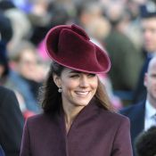 Kate Middleton divine superstar de son premier Noël royal, sans le prince Philip