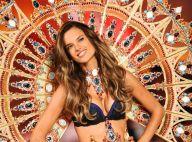 Alessandra Ambrosio enceinte : Le top model attend son deuxième enfant