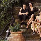 Monica Bellucci : Mamma sexy avec Bianca Balti