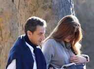 Carla Bruni-Sarkozy, Victoria Beckham... La pluie de bébés 2011 !