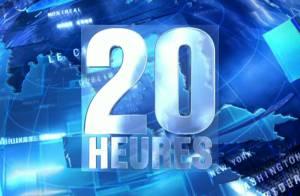TF1 : Un bilan sanglant dans la grande bataille des JT face à France Télé et M6