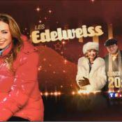 Claire Keim : De retour aux Edelweiss pour toujours plus de panique