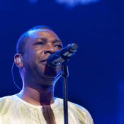 Youssou N'Dour se lance dans la présidentielle...