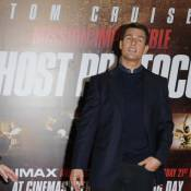Tom Cruise rachète la confiance d'Hollywood avec Mission : Impossible 4