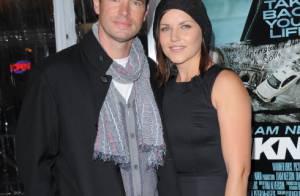 Scott Foley : L'acteur de Cougar Town bientôt papa pour la seconde fois