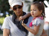 Halle Berry : Après l'école, son adorable Nahla a toujours le sourire