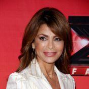Paula Abdul : La jurée de X Factor est de nouveau célibataire