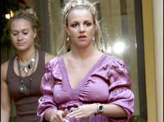PHOTOS : Britney Spears ne quitte plus son... manager !