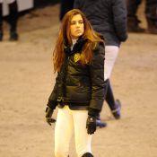 Charlotte Casiraghi : Pétillante et rieuse, la ravissante jeune femme rayonne