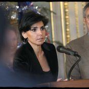 Rachida Dati : Attaquée, elle reste combative