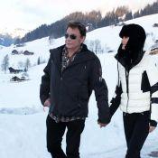 Johnny Hallyday : Son Noël, ses cadeaux et les dernières infos sur sa tournée
