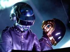 Daft Punk de retour en studio