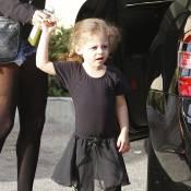 Nicole Richie : Pour sa fille Harlow, elle organise un anniversaire VIP