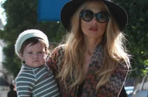 Rachel Zoe : la jolie maman et styliste serait-elle une ingrate ?