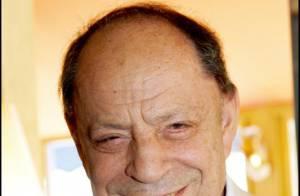 Charles Dumont : ''Mon cancer a été un vrai choc !''