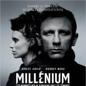 Louise Bourgoin et L'amour dure trois ans vaincus par Millénium