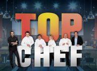 Top Chef 3 : Cuisine à l'aveugle, en silence et dans un train en marche