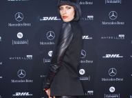Karolina Kurkova : radieuse en brune aux côtés du fils de Boris Becker