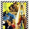 Ann Savage a connu la consécration avec son rôle de femme fatale dans  Detour  (1945), face à Tom Neal.   Mareva Galanter a fouillé les tréfonds des archives hollywoodiennes pour composer un clip à son  Western Love , à base d'images du film noir  Renegade Girl  (1946) avec Ann Savage et du western pour adultes  Ramrodder  (1969) !