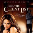 La Double vie de Samantha  ( The Client list ), un téléfilm avec Jnnifer Love Hewitt, 2010.