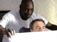 César 2012 : Omar Sy, Jean Dujardin... Qui sera le meilleur acteur ?