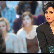 Rachida Dati : Politique, amour, solides mises au point au côté de Claire Chazal