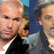 Zinedine Zidane retrouve Christophe Alévêque au tribunal pour ses injures