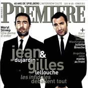 Dujardin et Lellouche, ''cons flamboyants et pathétiques'' dans Les Infidèles