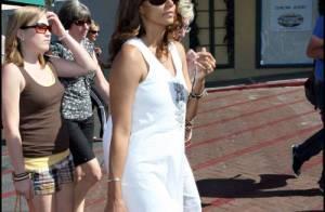 PHOTOS : Halle Berry, grosse séance shopping entre copines...