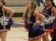 Heather Locklear : sa fille Ava Sambora, pom-pom girl joyeuse malgré son absence