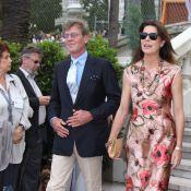 La princesse Caroline et son mari déboutés face à la presse allemande