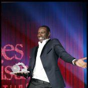 Globes de Cristal 2012 : Omar Sy, Karin Viard et Marina Foïs triomphent...