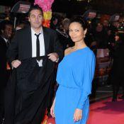 Dev Patel et Thandie Newton : tous deux célibataires pour une nuit à l'orientale