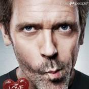Dr House, c'est la fin : Hugh Laurie raccroche le stéthoscope