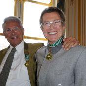 Jean-Paul Goude, Jean-Marie Périer : Deux époques et leurs icônes décorées